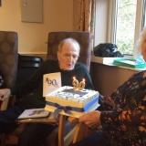 Nook turns ninety
