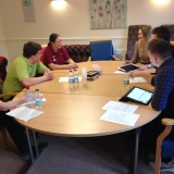 Riversway leads the way for innovation project