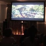 Private screening at Riversway