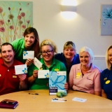 Dementia Care champions get more training